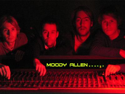 Moody Allen