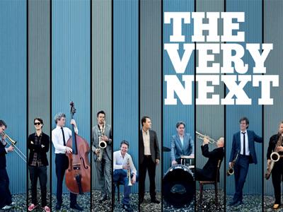 The Very Next