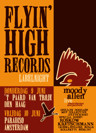 FHR labelnight